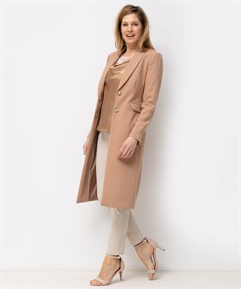 Beaumont Long Fall Blazer