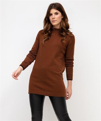 BeOne langer Pullover