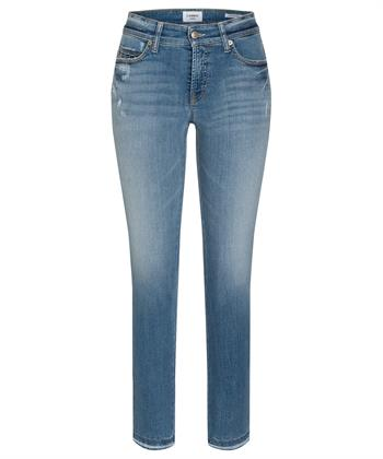 Cambio Jeans Paris Strasssteine