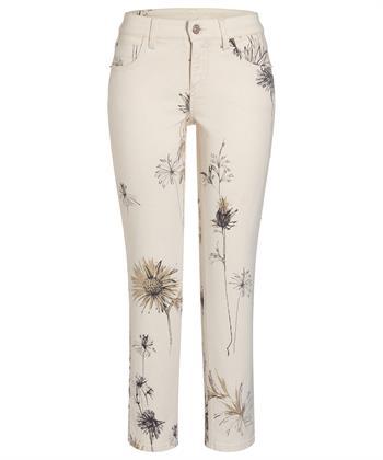 Cambio Jeans Tess Blumen