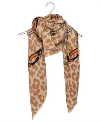 Codello Schal Tierkette