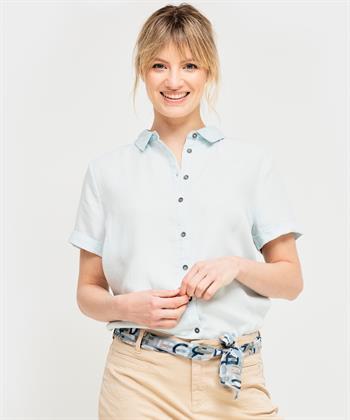Giulia e Tu tencel blouse