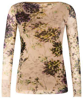 Kyra & Ko mesh shirt Glenny