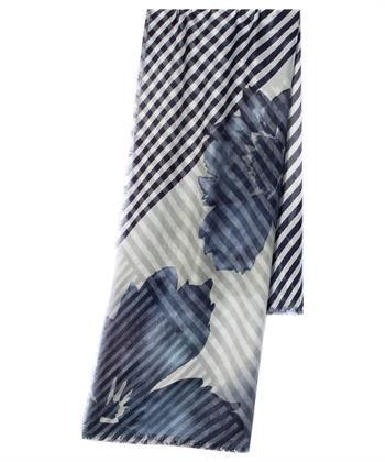 Luisa Cerano langwerpige sjaal