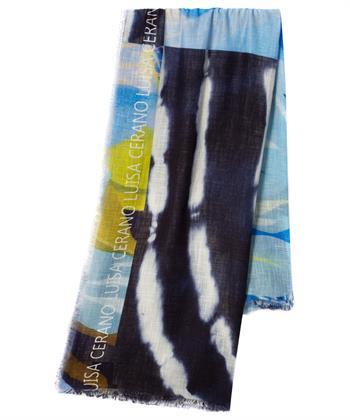 Luisa Cerano sjaal