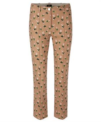 Marc Cain pantalon kleine bijen
