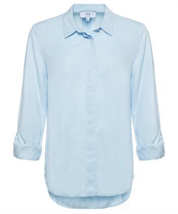 Nadine H. Lyocell blouse