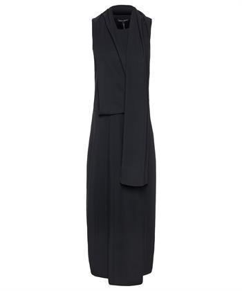 Sarah Pacini jurk Sari