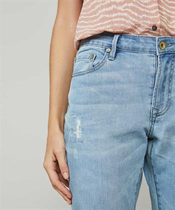 Summum jeans met relaxte fit