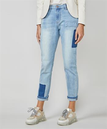 Summum slim fit jeans