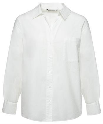 Summum weiße Bluse