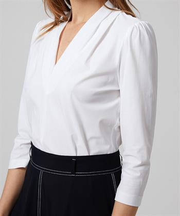 TRL DRSS blouse v-hals